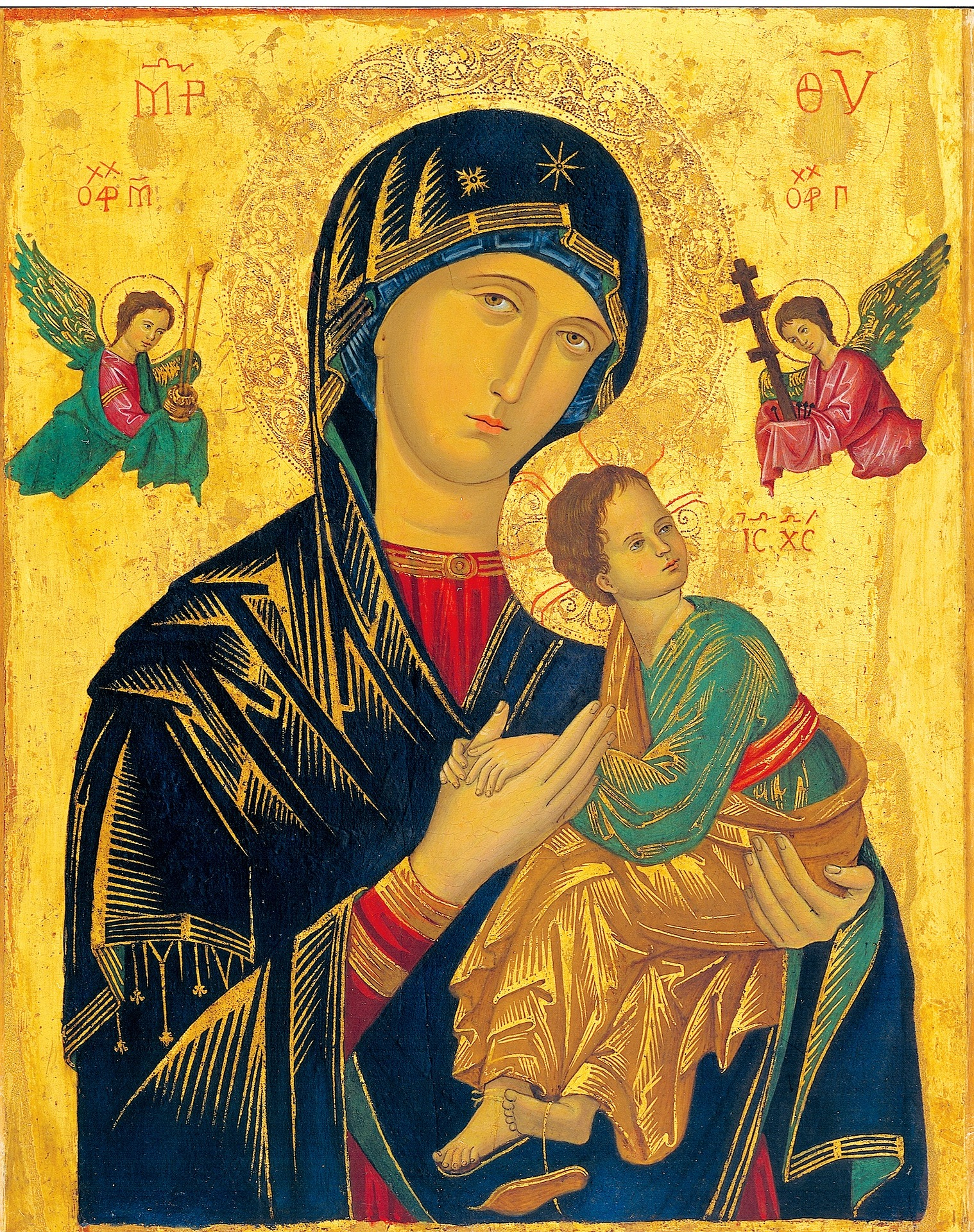 mother of perpetual help 1060612 1920